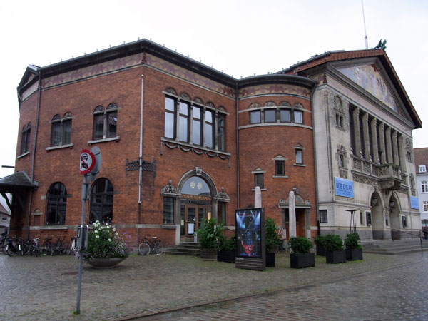 Planetarium København Aarhus bordeller