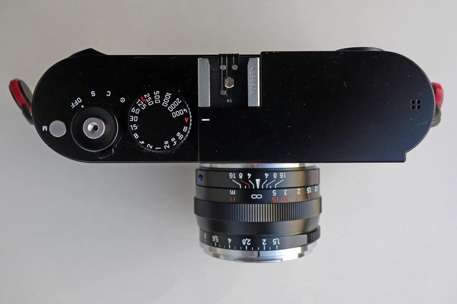 Leica M Typ 240 Erste Eindrucke
