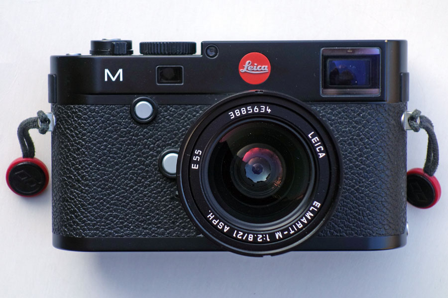 Leica M (Typ 240): Leica Elmarit-M 21mm f/2 8 ASPH