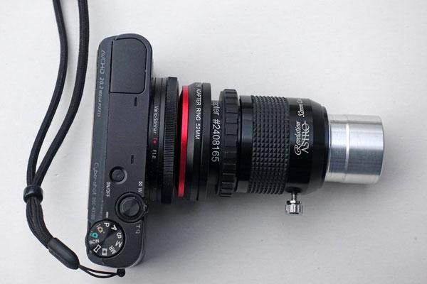 Daystar h alpha kamera quark chromoshere canon apm telescopes